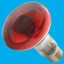 Ampoules rouge réflecteur pour la maison