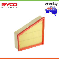 New * Ryco * Air Filter For VOLKSWAGEN POLO 9N GTI 1.8L 4Cyl Petrol