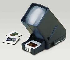 Kaiser Diascop 3 Slide Viewer for 35mm / 5x5 Slides and Negatives