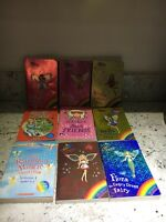 Rainbow Magic Books x12 Plus Extras