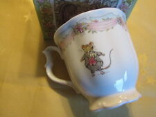 Brambly Hedge Wedding Beaker Boxed - 1st Quality Royal Doulton China