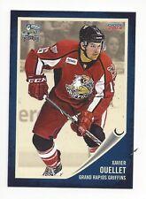 2013-14 Grand Rapids Griffins (AHL) Xavier Ouellet