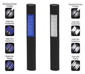Nightstick NSP-1164 LED Safety Light & Flashlight - Floodlight