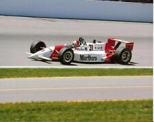 AL UNSER JR  1994 PENSKE MERCEDES INDY 500 8 X 10 PHOTO 1992 1994 WINNER 21