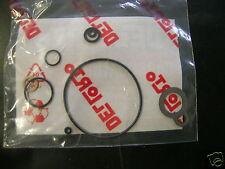 52620 Kit Guarnizioni Carburatore Dell'orto PHBN