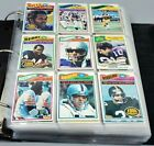 1977 Topps Football Cards 77