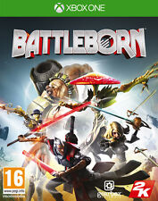 Battleborn D1 Day One Edition XBOX ONE IT IMPORT TAKE TWO INTERACTIVE