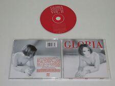 GLORIA ESTEFAN/GREATEST HITS VOL. II(EPIC 501637 2) CD ÁLBUM