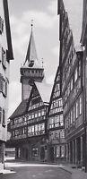 Öhringen - Altstadtgasse - um 1950