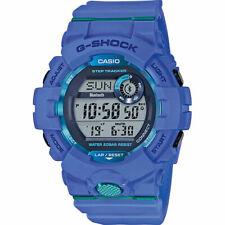 CASIO G-SHOCK Bluetooth NOVITA' GBD-800-2ER SPEDIZIONE express h24