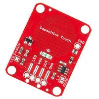 Capacitive Touch Sensor Breakout- AT42QT1010