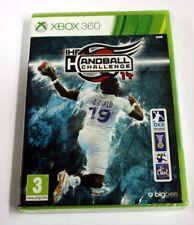 jeu xbox 360   IHF handball challenge 14   vf neuf blister