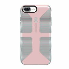 Speck Products CandyShell Grip Cell Phone Case for iPhone 7 Plus - Quartz Pink/R