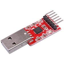 CP2102 USB à RS232 Série TTL UART 6-Pin Module Adaptateur Convertisseur Arduino