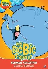My Big Big Friend Ultimate Collection/G  DVD NEW