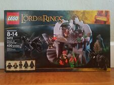 Lego Lord of the Rings Attack on Weathertop (9472)
