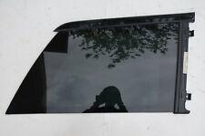2007-12 MERCEDES GL450 GL550 X164 REAR RIGHT PASSENGER QUARTER WINDOW GLASS OEM