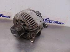 VW Passat B6 05-10 2.0 TDi Diesel BKP Alternator 180A 021903026L