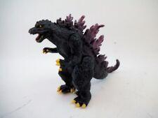 """Bandai Japan HG Hyper Godzilla 4"""" Gashapon Sofubi Vinyl Kaiju"""