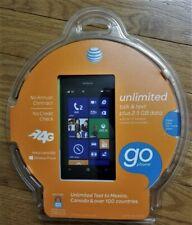 Nokia Lumia 520 (AT&T Go Phone)