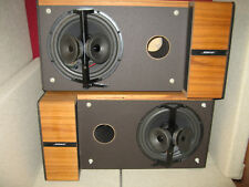 Pristine Bose 6.2 Stereo Everywhere Direct/Reflecting Speakers Left & Right