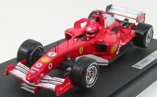 Hot Wheels 1 18 Ferrari F2005 Michael Schumacher