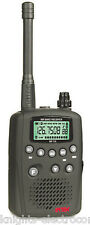 AR-109 Airband Scanner Receiver  VHF AM FM air band handheld radio AR109