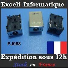 Connecteur alimentation dc power jack socket pj068 HP Pavilion: TX1040ea