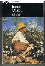 JORGE AMADO - JUBIABA' - PLAZA & JANES - 1a EDICION 1994 - LINGUA SPAGNOLA LIBRO
