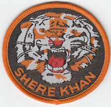 Boy Scout Cub Leader Badge SHERE KHAN