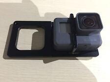 Zhiyun Smooth C/Q Gimbal Work w/Gopro5/4/3+/3 Xiaomi Yi 4K SJ4000 adater plate