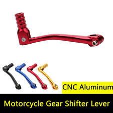 Motorcycle CNC Folding Gear Shift Lever for 50-125cc 4-stroke Motorcycle Bike
