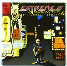 CD-EXTREME-EXTREME II: Pornograffitti (a FUNKED UP Fairytale) - a4933