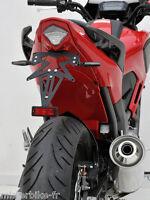 Passage de roue PDR + Feu Ermax HONDA NC 700 X 2012/2013 12/13 Choix de couleur