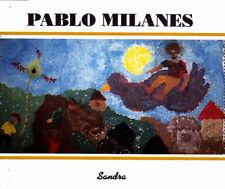 PABLO MILANES - SANDRA CD SINGLE 1 TRACK PROMO 1994