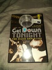 Get Down Tonight: The Disco Explosion Live (DVD)