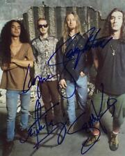 REPRINT - ALICE IN CHAINS Layne Staley Autographed Signed 8 x 10 Photo Poster