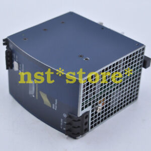 For Germany Puerta PULS power supply QS20.481 48V 10A