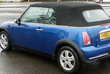 BMW Mini Convertible, Soft Top. 2004-08. £895 Fitted. The Soft Top Shop