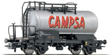 "ROCO VAGON CISTERNA ""CAMPSA"" RENFE (56262) HO"