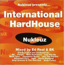 Ed Real & BK International House Mix (Bob Burns Jr., Beatbusters, Fergi.. [2 CD]