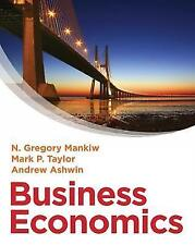 Business Economics by Mark P. Taylor 9781408069813 (Paperback, 2013)