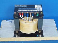 ToyoGiken NTP-730ES 1-phase transformer 730 W, 200 V in, 230/115/100 V out