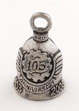 "MOTORCYCLE GUARDIAN® BELL ""105th Anniversary Harley Davidson"""