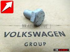 VW Original Ersatzteile Schraube - N 0102279