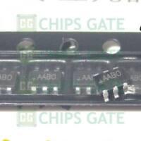 8PCS MAX4173FEUT-T IC OPAMP CUR SENS 1.4MHZ SOT23-6 MAXIM
