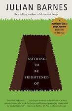 Nothing to Be Frightened Of (Vintage) by Julian Barnes