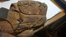 Wilson A2650 Bobby Bonds Leather Baseball Glove Rht Vintage Right