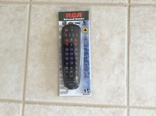 RCA Universal Remote ,New,Replaces 4 remotes