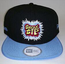 Hip Hop Snapback  Hat  Wild Style - Urban Street wear -Sneaktip
